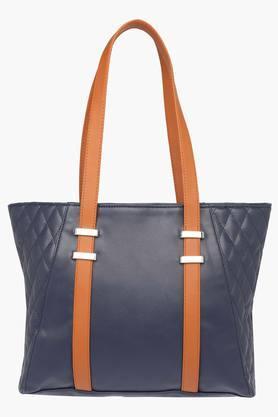 RS BY ROCKY STARWomens Zipper Closure Tote Handbag - 203142098