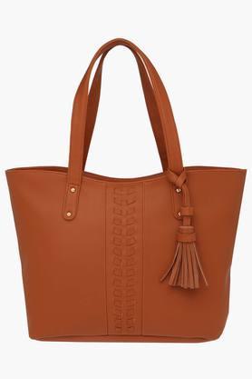 RS BY ROCKY STARWomens Zipper Closure Tote Handbag - 203142085