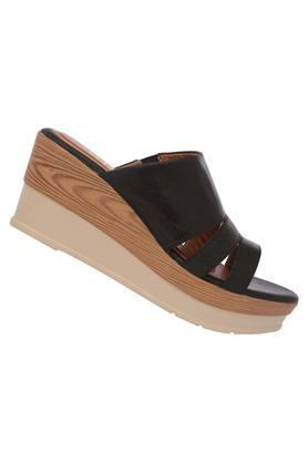 Womens Casual Wear Slip On Sandals