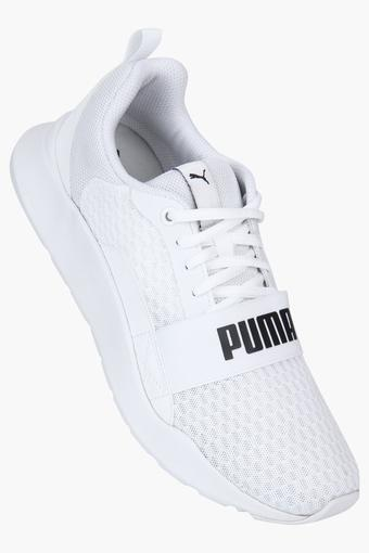 Buy PUMA Mens Lace Up Sports Shoes Online  18224c31640