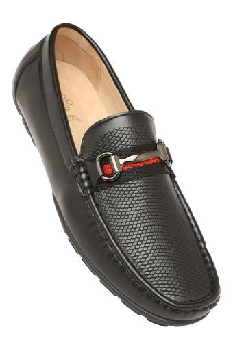 TRESMODE -  Black Casual Shoes - Main