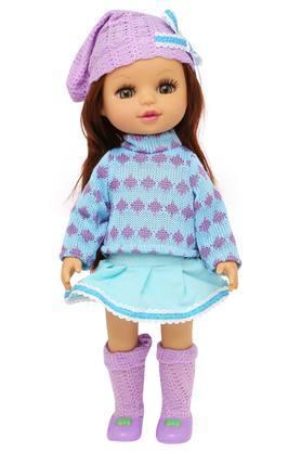 Girls Summer Doll