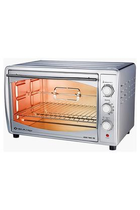 SS Body Microwave Oven- 45 ltr