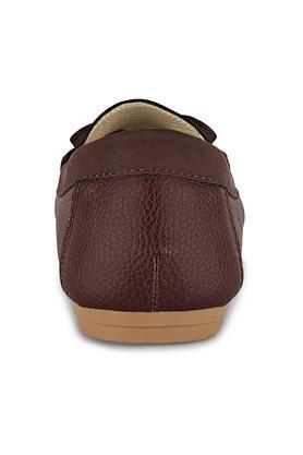 Womens Formal Wear Slip On Loafers