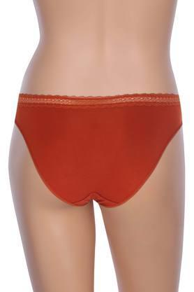 Low Waist Panty
