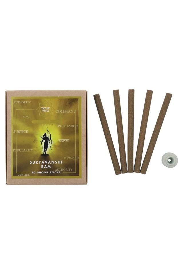 Suryavanshi Ram Dhoop - 20 Sticks