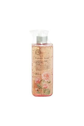 Perfume Seed Capsule Body Wash - 300ml