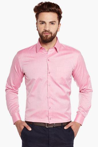 HANCOCK -  PinkShirts - Main