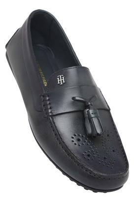 TOMMY HILFIGER Mens Slip On Casual Loafers
