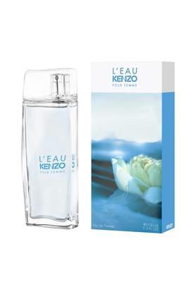 Womens Le Par Kenzo Perfume Eau De Toilette - 100ml