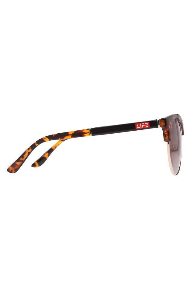 Womens Cat Eye UV Protected Sunglasses - LI022C171