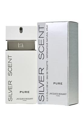 Mens Bogart Silver Scent Pure EDT - 100ml