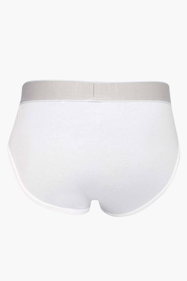 Mens Solid Briefs