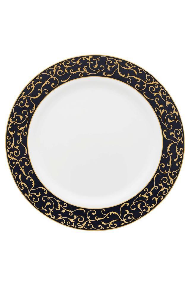 Anassa Round Printed Platter