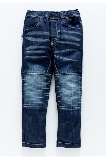 NINO BAMBINO -  GreyBottomwear - Main