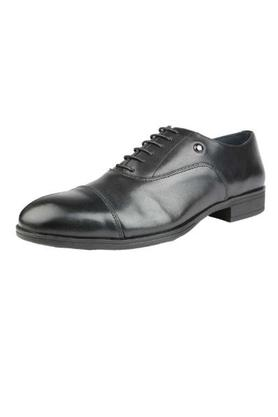 LOUIS PHILIPPEMens Leather Lace Up Oxford Shoes