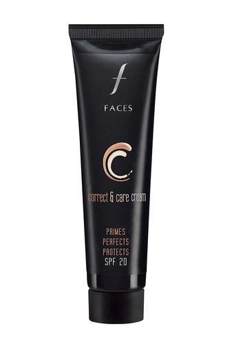 FACES -  NaturalProducts - Main
