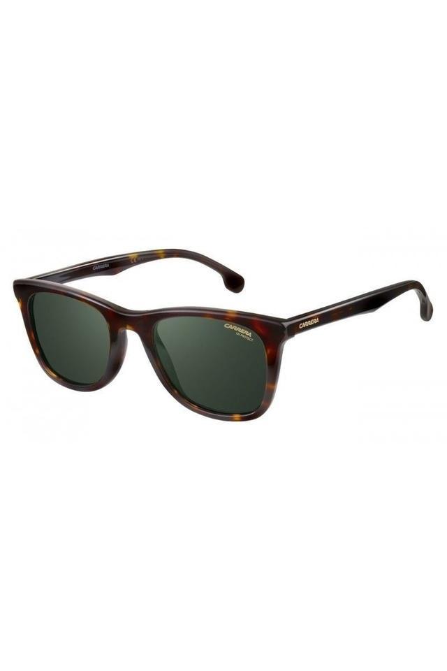 Unisex Wayfarer Gradient Sunglasses