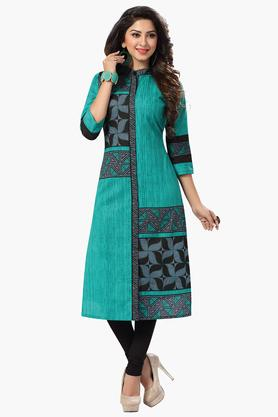 Cotton Dress Material For Women Online Shoppers Stop