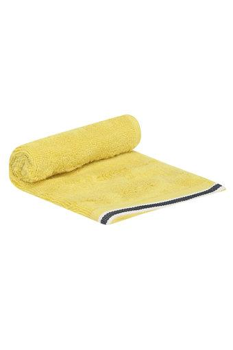Solid Face Towel