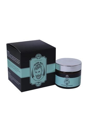 Mens Lavender and Cedar Wood Beard Wax - 50ml