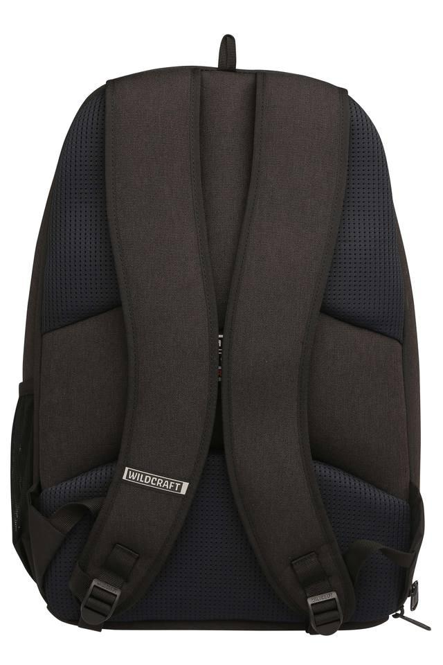 Unisex 3 Compartment Zipper Closure Laptop Backpack