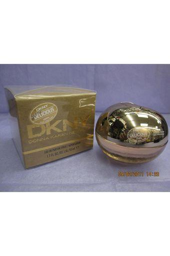 Buy Dkny Womens Donna Karan Golden Delicious Eau De Parfum 50ml