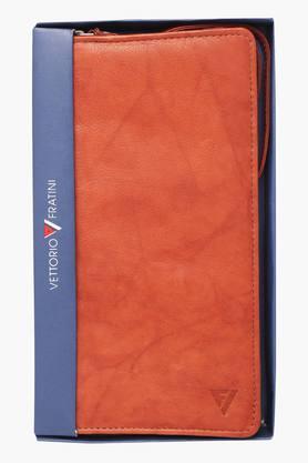 VETTORIO FRATINIMens Leather 1 Fold Wallet - 202697847