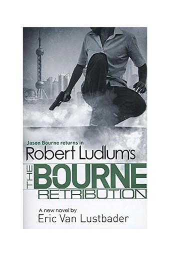 Robert Ludlum's - The Bourne Retribution