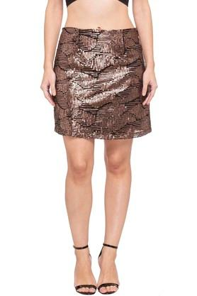 61784bc78e Skirts for Women - Buy Fabulous Long Skirts Online | Shoppers Stop