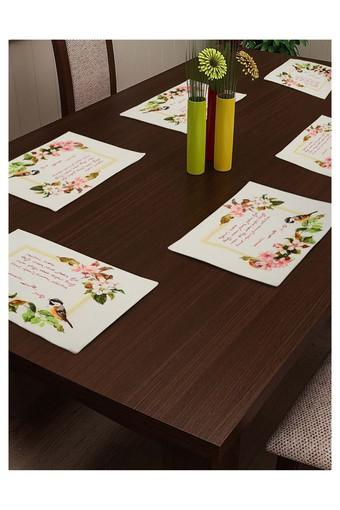SWAYAM -  MulticountKitchen & Table Linen - Main
