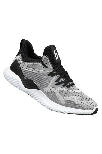 Unisex Mesh Lace Up Sports Shoes