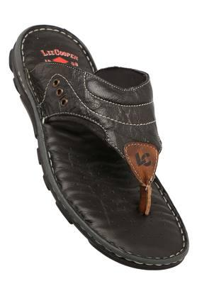 LEE COOPER Mens Casual Wear Slippers - 204814506_9212