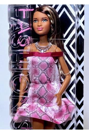 Unisex Fashionista Barbie Doll