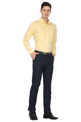 RS BY ROCKY STAR - YellowFormal Shirts - 3