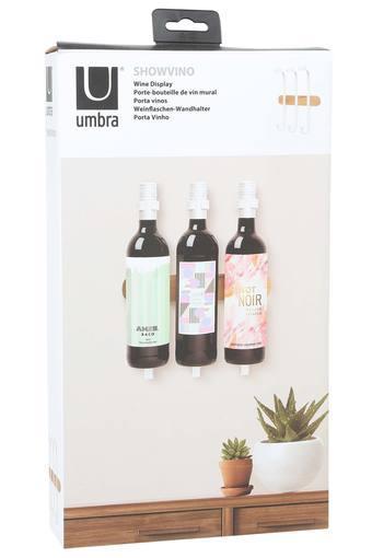 UMBRA -  AssortedGlassware & Barware - Main