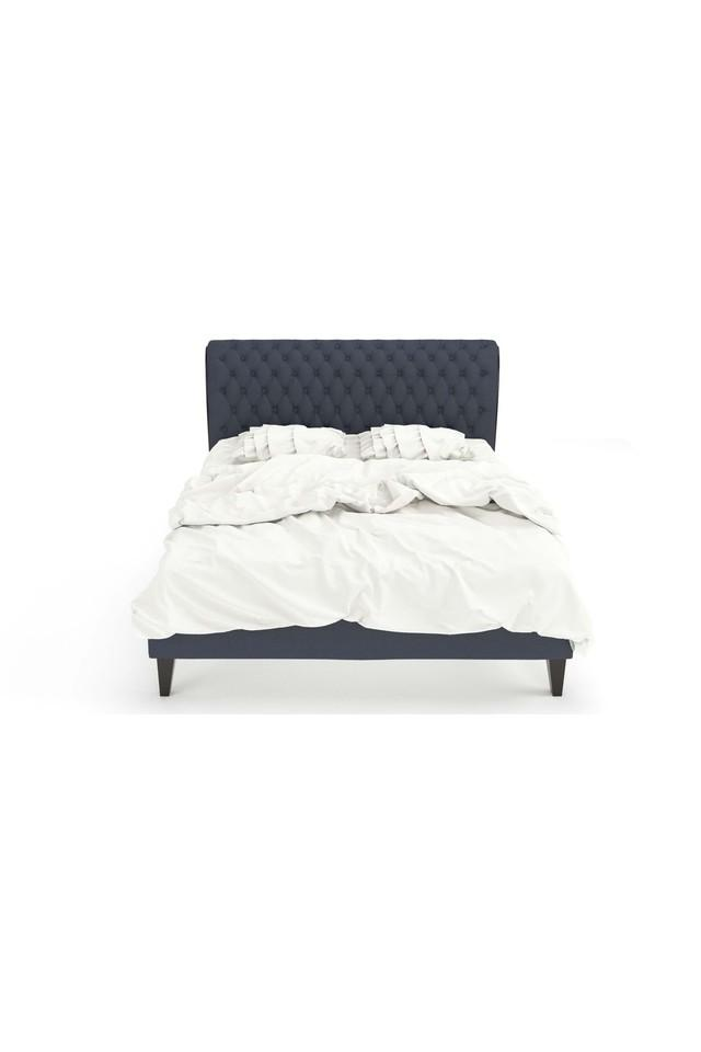 Grey Barri Bed