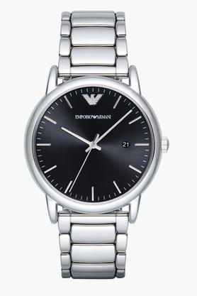 Mens Analogue Stainless Steel Watch - AR2499