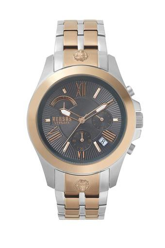 Mens Stainless Steel Analogue Watch - VSPBH1518