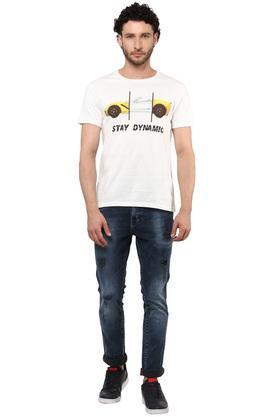 LIFE - Off WhiteT-Shirts & Polos - 3