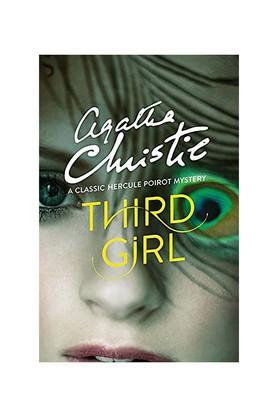 Third Girl (Poirot)
