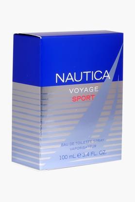 Voyage Sport Eau De Toilette For Men - 100ml