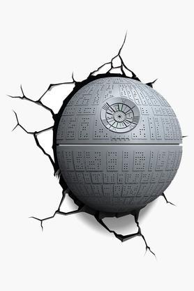 FX Star Wars Death Star 3D Deco Light