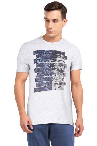 SPYKAR -  AshT-shirts - Main