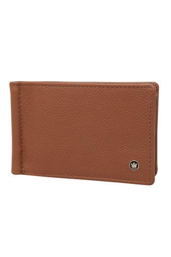 LOUIS PHILIPPE -  Brown Wallets - Main