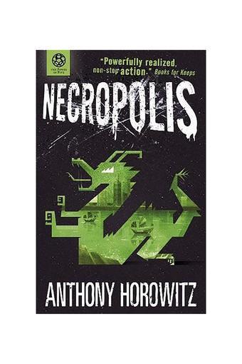 The Power of Five: Necropolis