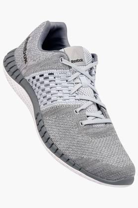 REEBOKMens Mesh Lace Up Sports Shoes - 203244229_9204