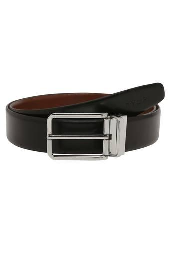 STOP -  Brown Mix Belts - Main