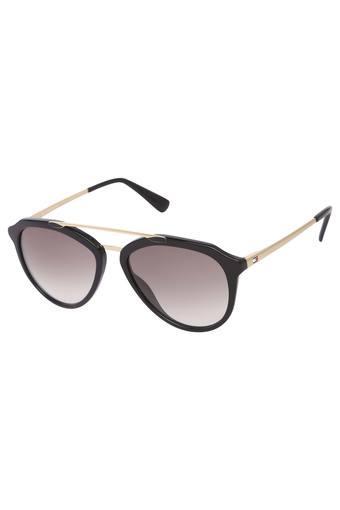 Womens Full Rim Navigator Sunglasses