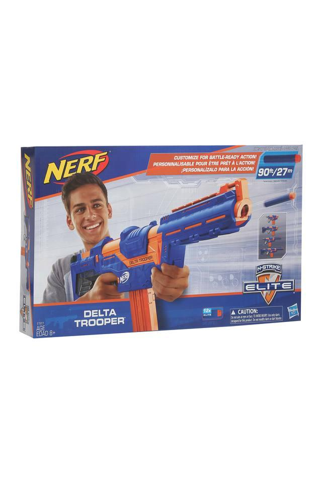 Unisex Delta Trooper Toy Gun